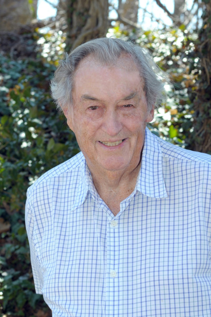 Dr. Richard Leakey