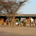 TBI's Turkwel facility will host the Stony Brook Southampton MFA in Creative Writing and Literature's Writer's Workshop in January, 2012.