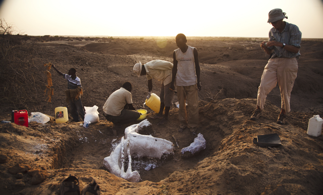 PBS airs Turkana Basin documentary