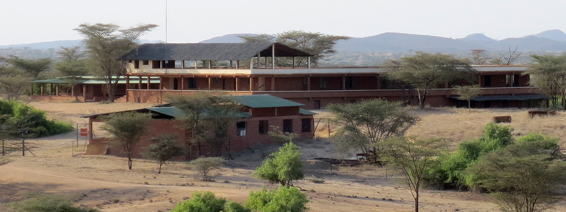 Turkwel panoramic